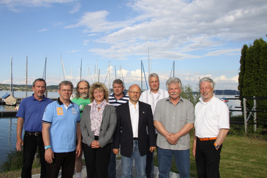 Vorstandsgruppe
